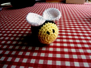 Yarn bee - DIY (38)