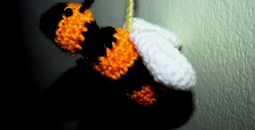 Yarn bee - DIY (39)