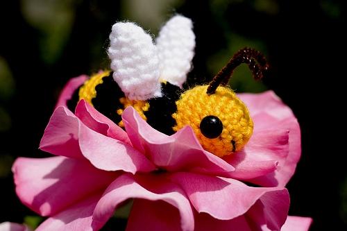 Yarn bee - DIY (41)