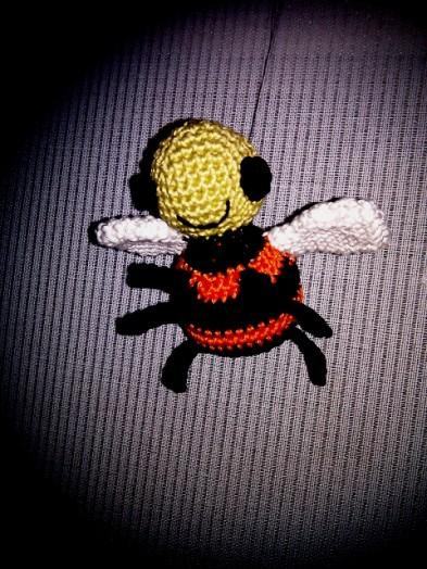 Yarn bee - DIY (43)