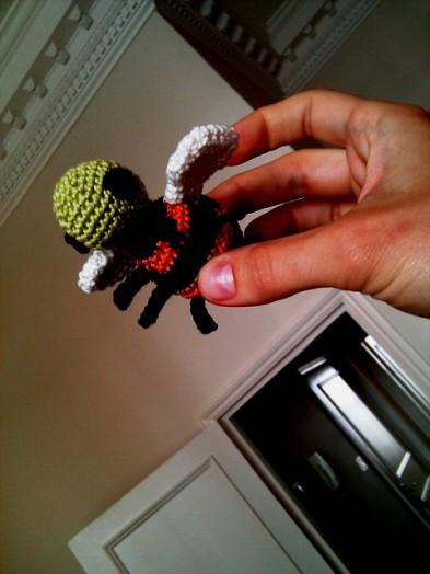 Yarn bee - DIY (44)