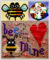 Yarn bee - DIY (45)
