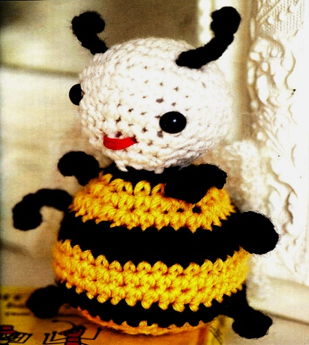 Yarn bee - DIY (46)