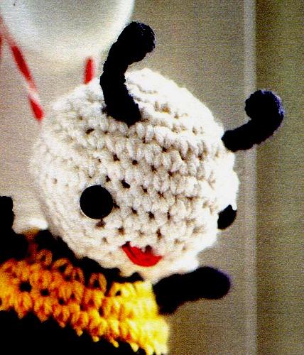 Yarn bee - DIY (49)