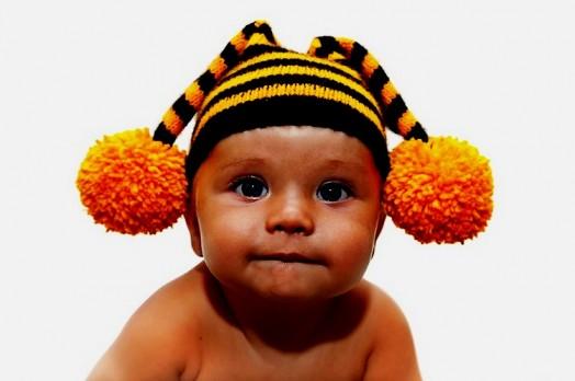 Yarn bee - DIY (51)