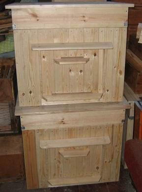 Bee hive construction - start bee keeping (1)
