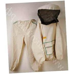 Bee veil - bee keepers suit (13)