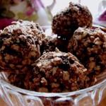 Honey truffle - recipe