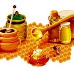 Raw honey dangers
